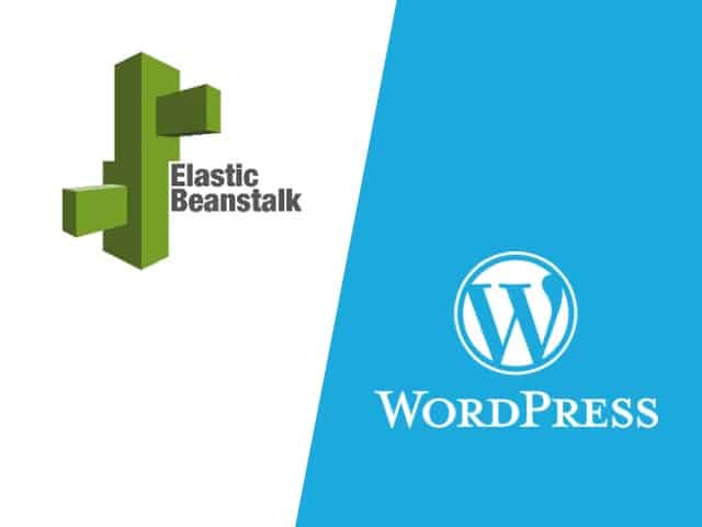 Deploy WordPress Using the Elastic Beanstalk Environment