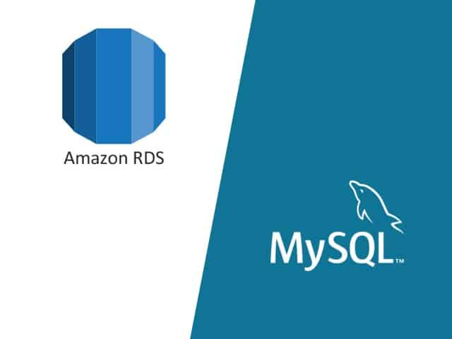 Create a MySQL DB Instance in Amazon RDS