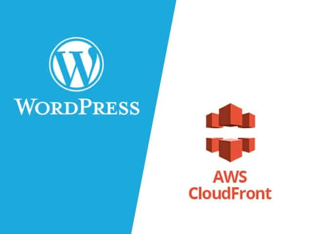 Leveraging CloudFront with your WordPress Site